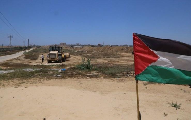 Hamasbuffer